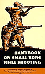 Handbook on Small Bore Rifle Shooting (Image1)