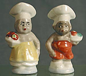 Vintage Black Chefs (Image1)