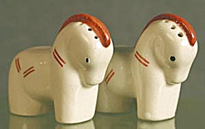 Ponies: China, Salt & Peppers (Image1)