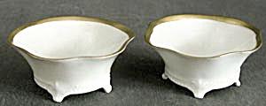 Vintage Pair of German Master Salts (Image1)