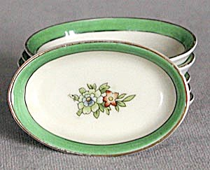 vintage Noritake Open Salt Dips Set of 6 (Image1)