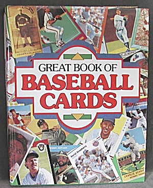 Great Book of Baseball Cards (Image1)