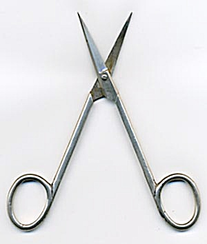 Tiny Scissors (Image1)