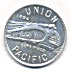 Union Pacific Lucky Piece Coin Pullman Car