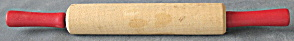 Vintage Toy Rolling Pin