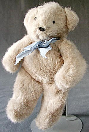 "Soft 10"" Tall Teddy Bear (Image1)"