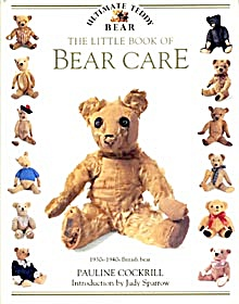 The Little Book Of Bear Care