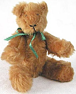 Vintage Wiseman  Jointed Teddy Bear (Image1)