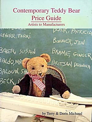 Contemporary Teddy Bears Price Guide (Image1)