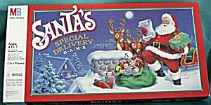 Santa's Special Delivery Game (Image1)