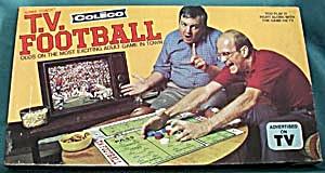 Super Coach T.V. Football Game (Image1)