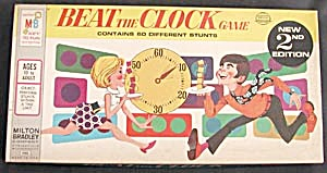 Beat The Clock Home Game