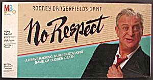 Rodney Dangerfield's Game No Respect