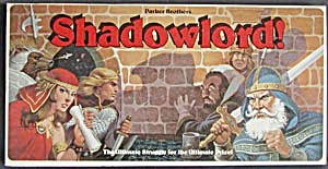 Shadowlord Game