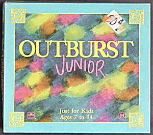 Vintage Outburst Jr. Hersch & Company (Image1)