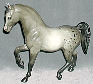 Vintage Breyer Horse Stallion