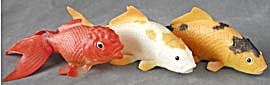 Fish Toys Set Of 3