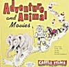 Vintage Castle Films Adventure & Animal Movies (Image1)