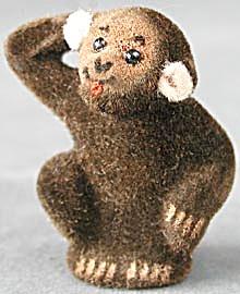 Wagner Kunstlerschutz Flocked Ape (Image1)