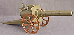 Vintage Toy Big Bang Cannon