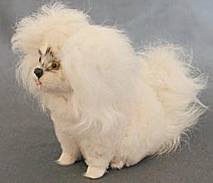 Vintage Pekanesse Dog Toy (Image1)
