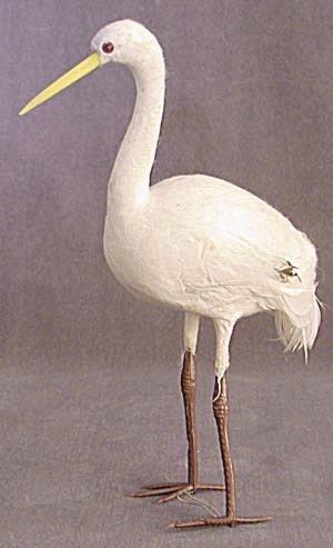 Vintage Stork (Image1)
