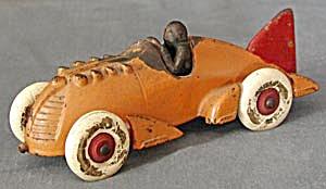 Vintage Hubley Race Car (Image1)