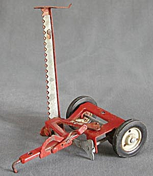 Vintage True Scale Farm Toy (Image1)