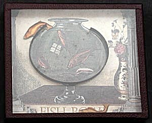 Fish Bowl Dexterity Puzzle (Image1)