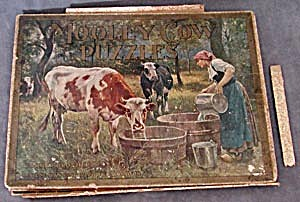 Mooley Cow Puzzles (Image1)