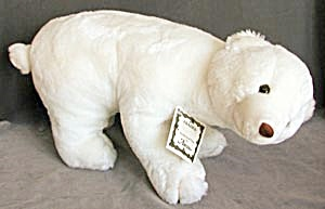 Franzier The Polar Bear By Aware
