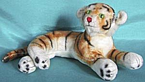 Vintage Dakin Tiger (Image1)