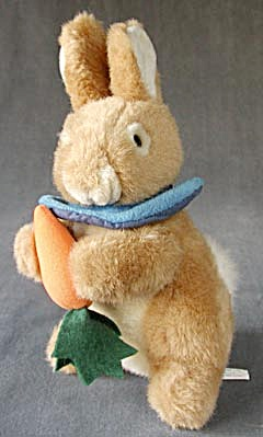 Peter Cottontail Plush Toy