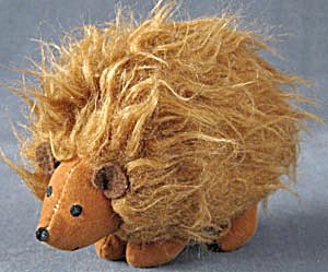 Vintage Dakin Dream Pet Hedgehog (Image1)