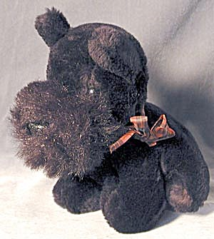 Scottie Plush Toy (Image1)