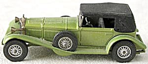 Matchbox 1928 Mercedes Benz S.S. (Image1)