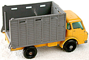 Matchbox Dodge Cattle Truck #37