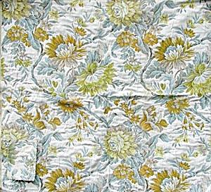 Vintage Italian Fabric (Image1)