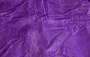 Vintage Purple Velour Fabric (Image1)