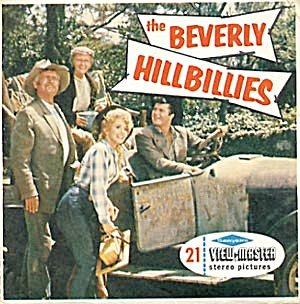 Beverly Hillbillies 'Elly Starts to School' (Image1)