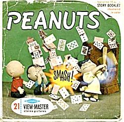 Peanuts View-Master Packet (Image1)