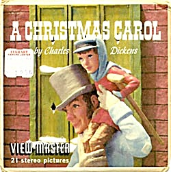 A Christmas Carol View-Master Packet (Image1)