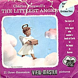 The Littlest Angel View-Master Packet (Image1)