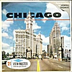 Chicago View-Master Packet (Image1)