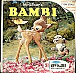 Bambi View-Master Packet (Image1)