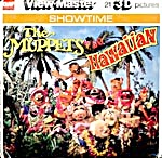Muppets Go Hawaiian View-Master Packet (Image1)