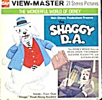 The Shaggy D.A. View-Master Packet (Image1)