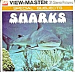 Sharks View-Master Packet (Image1)