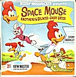 Space Mouse View-Master Packet (Image1)