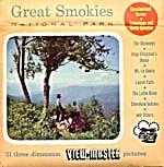 Great Smokies View-Master Packet (Image1)